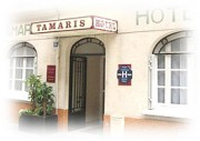 Réservation Hôtel Tamaris Paris - Hôtel Tamaris