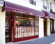 Réservation Hôtel Voltaire République Paris - Hotel Voltaire République