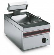 Réserve à frite électrique - Capacité (kg) : 2