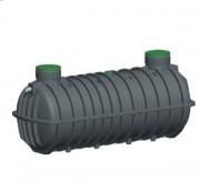 Réservoir à stockage d'eau 10 à 20 M3 - Contenance ( L )  : 10 000 à 20 000