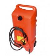 Réservoir de carburant mobile 53 Litres - Capacité (L) : 53 / Homologué ADR