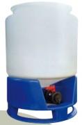 Réservoir de stockage liquides - Volume (L) : 330