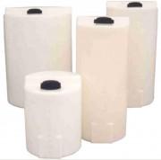 Réservoir de stockage produits chimiques - Volume (L) : 100 à 1000