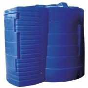 Réservoir double paroi AdBlue 5000 et 9000 L - Contenance (L) : 5000 et 9000.