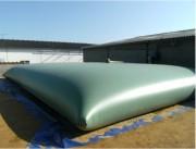 Réservoir pliable pour récupération d'eaux - Citernes de 30 à 500m3