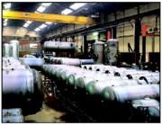 Réservoir stockage pour air sous pression - Air comprimé
