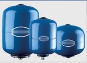 Réservoirs à vessie en ligne de 5 à 24 L - Capacité (L) :  de 5 à 24