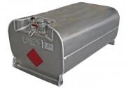 Réservoirs de transfert GRV - Capacité : 350 ou 450 L - Cubiqes ou longs - En aluminium