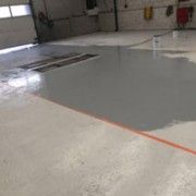 Résine epoxy industriel pour sol - Peintures sols direct usine hyper économique de très haut de gamme