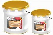 Resine epoxy sans solvant sans odeur - Kits de 25 kg (base teintée +  durcisseur)