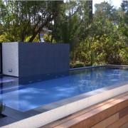Résine pour piscine  - Résine polyuréthane résistante aux UV et au jaunissement