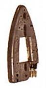 Résistances de fer 900 W - TREVIL