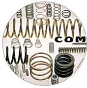 Ressort Cylindriques de compression - Fabrication ressorts
