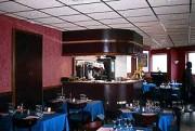 Restauration intérieur bar restaurant - Boulangerie  chocolaterie pâtisserie restaurant
