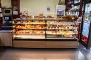 Restauration intérieur traiteur rapide - Agencement boulangerie, chocolaterie, pâtisserie, restaurant