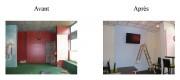 Restructuration et Réhabilitation logement privées locaux - Assurer la maitrise d'oeuvre