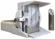 Retourneur de pile papier - Capacité maximum (Kg) : 2000