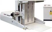 Retourneur manuel de piles de plateaux - Format maximum : 125 cm x 165 cm - Capacité maximum : 1500 kg.