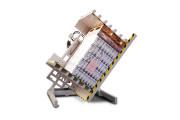 Retourneur palette manuel - Poids maximum : 1500 kg