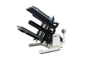 Retourneur palette papier - Retourneur échangeur de palette mobile