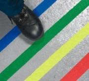 Revêtement Antidérapant pour marches et contremarches - Idéal pour les marches et contremarches
