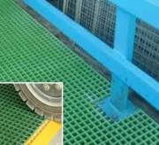 Revêtement antidérapant tapis de sol - Caillebotis Super Agrippant