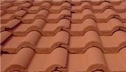 Revêtement coloré de toiture - Consommation : 6 à 8m² / L par couche