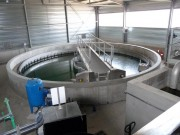 Revêtement d'étanchéité stations d'épuration - Revêtement d'étanchéité stations d'épuration