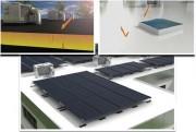 Revêtement d'étanchéité toitures terrasses - Réduction de la consommation énergétique pouvant aller jusqu'à 40%