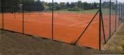 Revêtement de court tennis en terre battue - Réfection annuelle - Surface de confort