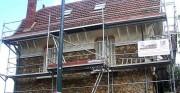 Revêtement façade - Pour nouvelle façade ou rénovation