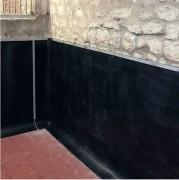 Revêtement mural pour box chevaux - Largeur 1,2 m - Longueur 10 m - Epaisseur 5 mm