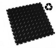 Revêtement sol industriel en PVC recyclé - Epaisseur 7 mm