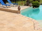 Revêtement sol piscine