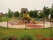 Revetement sol pour aire de jeux - Contrôlé et certifié selon la norme NF EN 1177