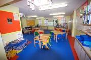 Revêtement sol pvc scolaire - Rapide, sans odeurs, Réparable
