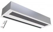 Rideau d'air encastré électrique - Puissance : 2,5/5 - 5/8 - 8/12 - 8/16 kW