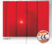 Rideau lanière protection soudure - Dimensions (HxL) mm : de 1400 x 1300 à 2000 x 2000