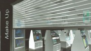 Rideau métallique enroulable - À lames pleines, perforées ou à grilles