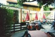 Rideaux - Pour terrasses