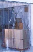 Rideaux à lanières souples - Largeur de la lanière : 20cm