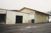 Rideaux pour bâtiments - Rideaux enroulables ou coulissants pour bâtiments
