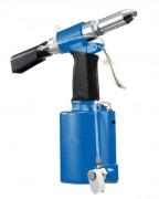 Riveteuse hydro pneumatique - Diamètre tête porte embouts (mm) : 23