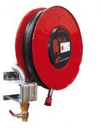 Robinet d'incendie armé DN 25 (R.I.A) - Longueur du tuyau (m) : 20 - 30