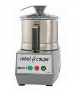 Robot blixer - Capacité (Litres) : 2.9 - 3.7 - 4.5