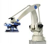 Robot cartésien de palettisation - Puissance jusqu'à 800 Tonnes