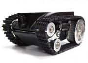 Robot d'inspection sur chenilles - Câble Longueur standard 20 m