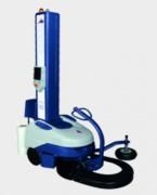Robot de banderolage mobile vertical - Vitesse de rotation (Mt/min) : 38 à 80