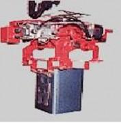 Robot de palettisation automatique
