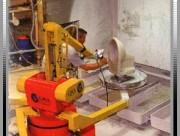 Robot de peinture